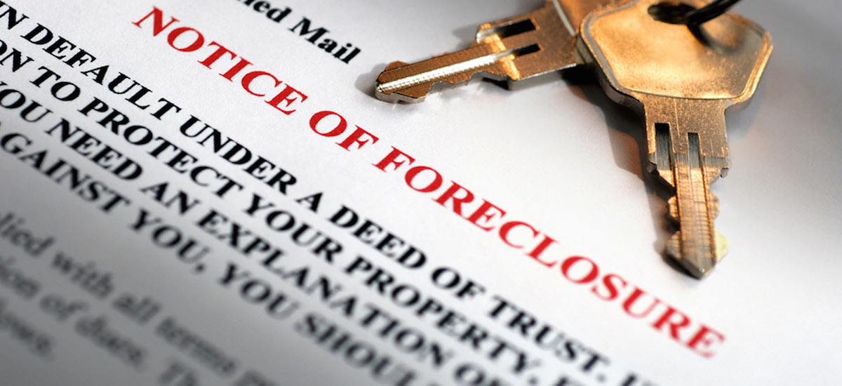 Kendall County Foreclosure