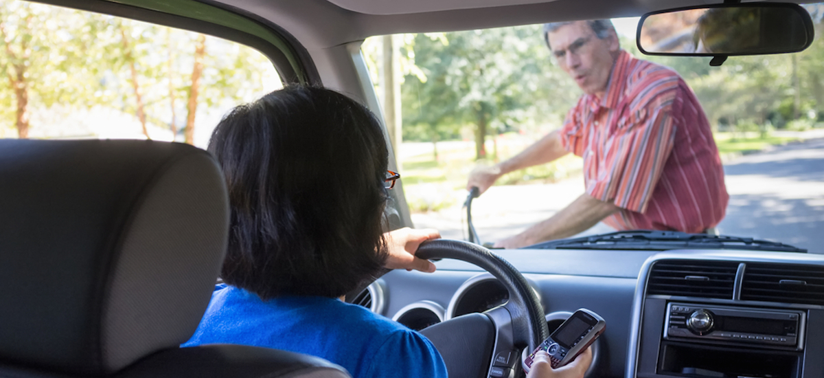 Kendall County Personal Injury